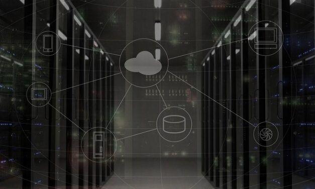 Infographie: les fournisseurs préférés de l'industrie Tech concernant le cloud