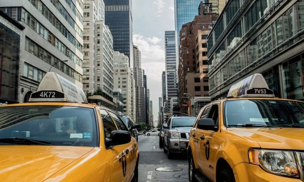 Infographie: Les villes les plus attractives pour le business