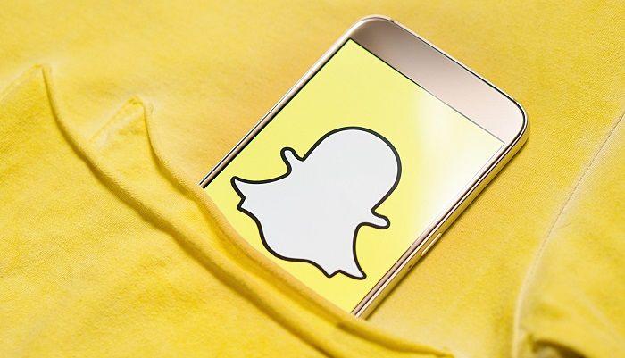 Snapchat veut permettre à ses utilisateurs de rajouter de la musique dans leurs vidéos