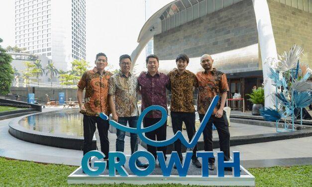 Le joint-ventures Singapourien Ev Growth lève 250M$ avec le soutien de Temaesk