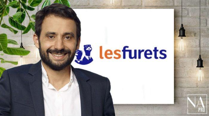 Deux nouveaux haut-cadres nominés au sein du célèbre comparateur les furets.com