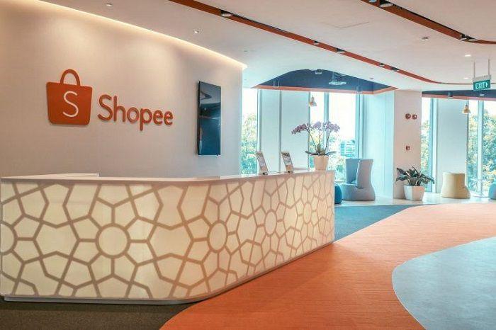 Pour la start-up Singapourienne Shopee, être en retard dans le e-commerce a contribué à son essor en Asie