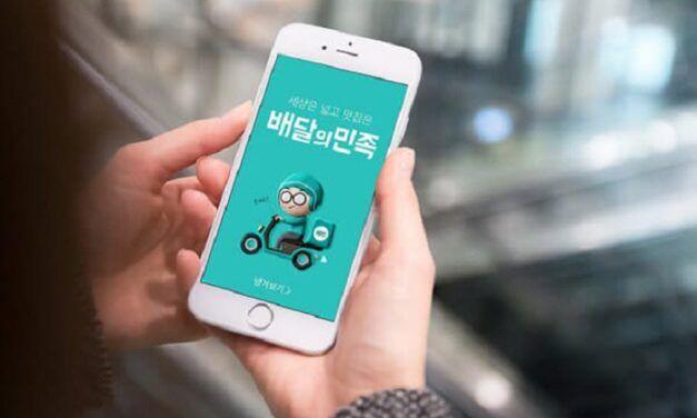 L'application de la foodtech Woowa aide Delivery Hero à accroître son leadership en Asie