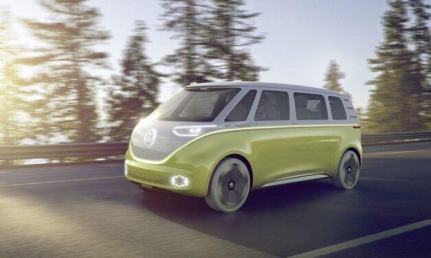 Volkswagen signe un partenariat avec le Qatar pour y développer un service de mobilité autonome