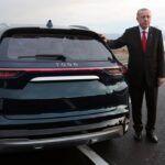 Togg sera la nouvelle marque de véhicules électriques turques soutenue par l'état