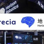 Horizon Robotics et Faurecia signent un partenariat autour d'une solution applicative basée sur l'intelligence artificielle