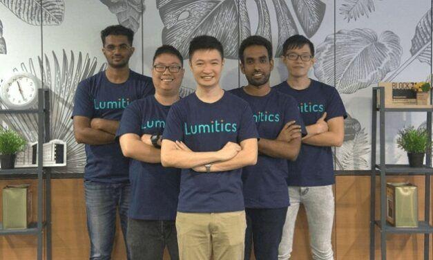 La start-up de la foodtech lumitics obtient un financement pour son système de suivi des dechets alimentaires