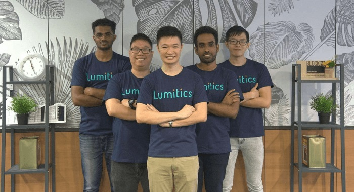 lumitics team
