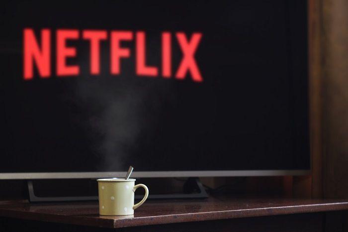 Infographie: Netflix fait le plein d'abonnés à l'international