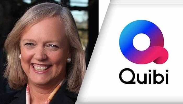 Quibi lève 400 millions de dollars pour son premier service de streaming vidéo