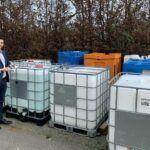 La start-up Toulousaine de l'agro-chimie Nanolike lève 2 millions d'euros pour ses nanocapteurs connectés