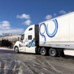 Aux États-Unis, la société Plus AI a fait circuler un camion autonome pendant 4500 km