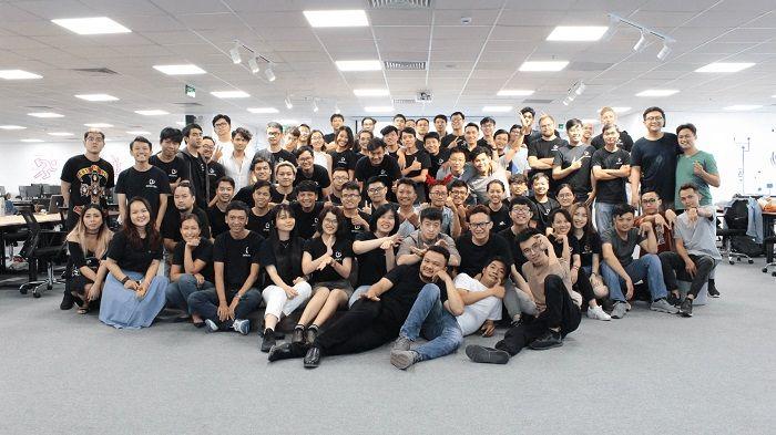 Cette start-up de la musique Vietnamienne a déjà recueilli plus de 700 millions de téléchargements