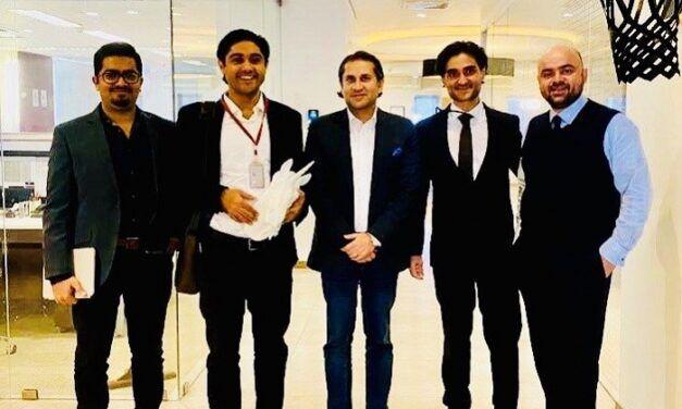 La startup pakistanaise d'épicerie en ligne MandiExpress lève 725 000 $
