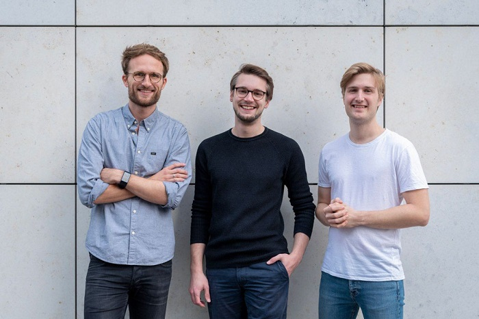 La start-up Berlinoise Sharpist lève 4,6 millions d'euros