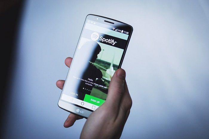 Spotify décide de miser stratégiquement sur l'avenir du podcast