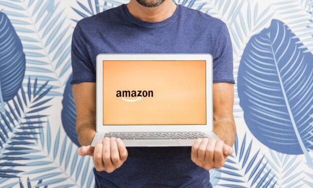 Amazon demande à tous ses employés de travailler depuis chez eux