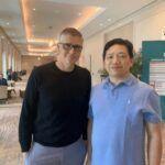 500 Start-ups investissent dans la startup du E-sport ESPL basée à Singapour