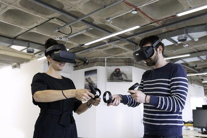 [Vidéo]: Le groupe hôtelier Hilton utilise la réalité virtuelle pour plonger ses cadres dans le quotidien du personnel