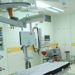 C'est dans une salle d'opération de Prague que la technologie Li-Fi sera testée