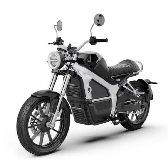 moto electrique Horwin CR6 125 cm3