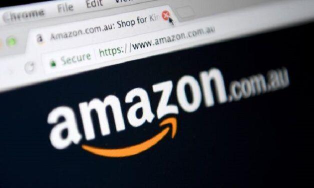 Amazon va recruter 75000 personnes aux Etats-Unis pour faire face à l'explosion des demandes en ligne