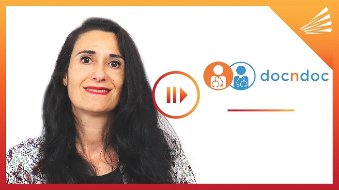 [Podcast]: Rencontre avec la start-up Docndoc – Pascale Karila-Cohen