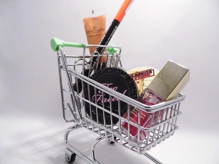 Infographie:L'impact du confinement sur les achats en ligne