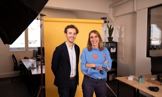 La start-up Lizee lève 1 M€ pour permettre aux marques de miser sur l'économie circulaire