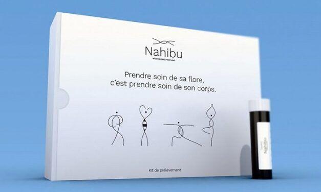 La start-up Rennaise Nahibu lève 1M€ pour que chacun puisse mieux connaitre sa flore intestinale