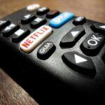 Infographie: Netflix enregistre un record de nouveaux abonnés