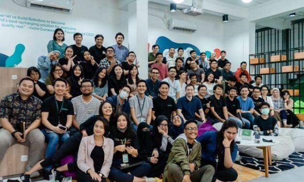 La start-up Indonésienne Bobobox, spécialisée dans les capsules hôtelières, lève 11,5M$