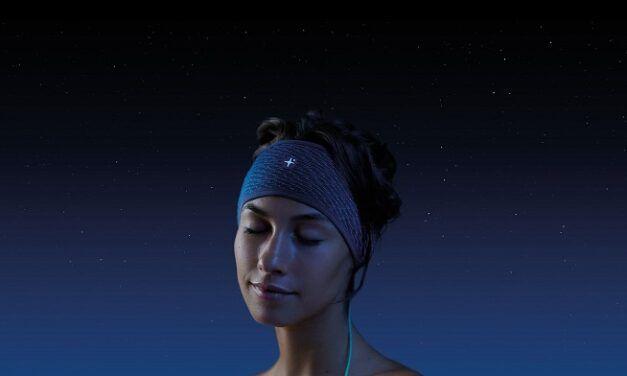 Hoomband, un bandeau dédié au sommeil et à la relaxation à considérer si vous souffrez d'insomnies