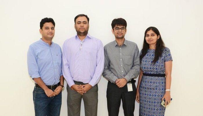 La start-up Indienne de l'Agtech Intello Labs annonce une levée de fonds de 5,9M$