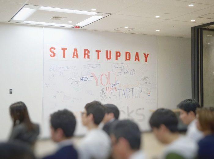Infographie: L'impact du Covid-19 sur l'activité des start-ups
