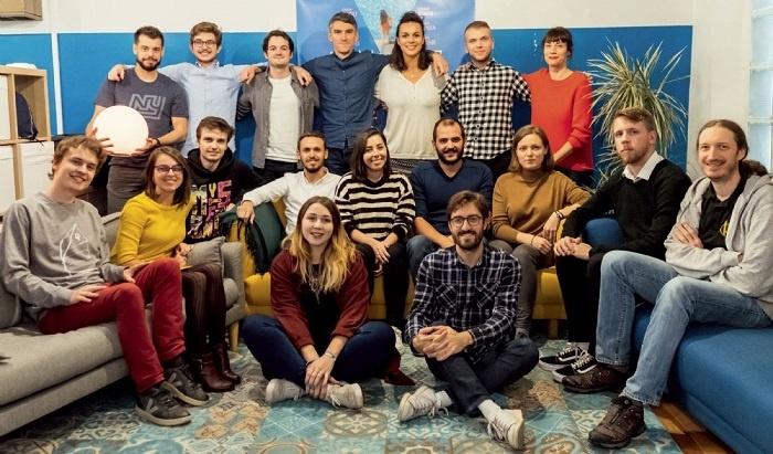 La start-up Play Play effectue une levée de fonds de 10M€ pour son logiciel de création vidéo
