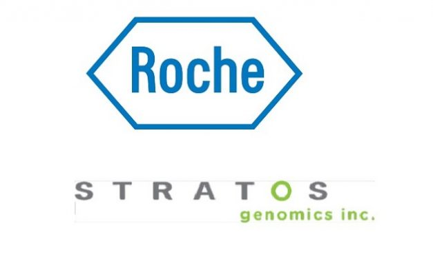 Etats-Unis: La start-up du séquençage d'ADN Stratos Genomics est absorbée par Roche