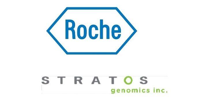Etats-Unis: La start-up du séquençage d'ADN Stratos Genomics est absorbée par Roche