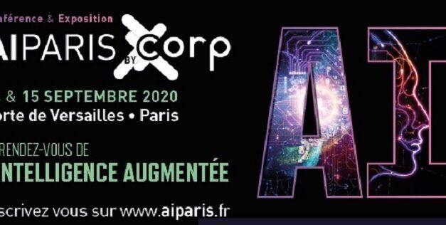 Les inscriptions sont ouvertes jusqu'au 15 juin pour les AI Paris Awards 2020