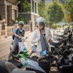 La start-up Taïwanaise de partage de scooters Wemo annonce une levée de fonds en série A sous la coupe de Appworks