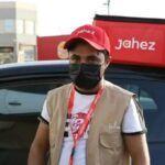 La start-up saoudienne de livraison de produits alimentaires Jahez lève 36 millions de dollars