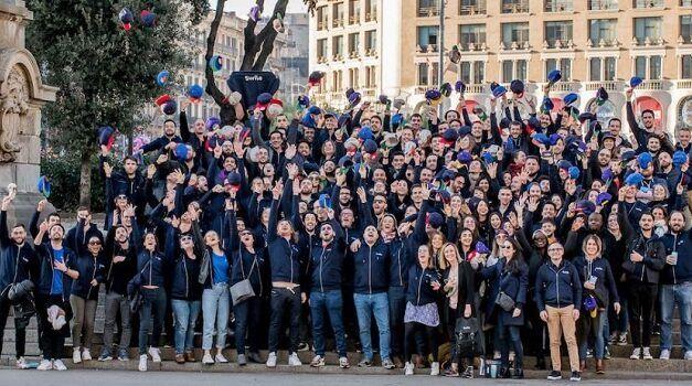 La start-up Swile annonce une levée de fonds de 70M€ pour se diversifier dans les titres cadeaux et mobilité