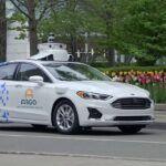 La start-up de véhicules autonomes Argo.AI conclut un accord de 2,6 milliards de dollars avec Volkswagen et s'étend en Europe