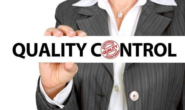 Le management de la qualité dans une start-up: Un process à ne pas négliger