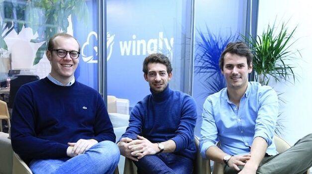 La start-up Wingly lève 3 M€ pour développer le co-avionnage auprès des particuliers