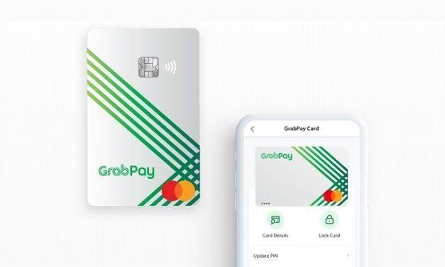 Grab lance une carte de paiement numérique aux Philippines