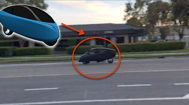 [Vidéo]: Regardez l'essai exclusif de la nouvelle moto électrique de Lighting Motorcycles