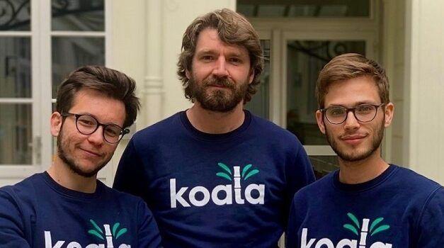 La start-up Koala lève 1,6m€ pour disrupter l'assurance voyage