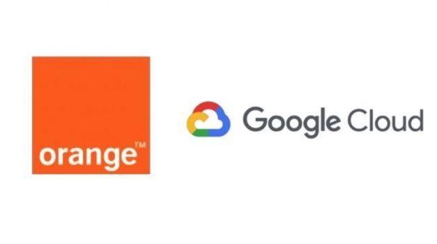 Orange et Google Cloud annoncent un partenariat stratégique dans le domaine du edge computing et de l'intelligence artificielle