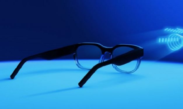 Google achète la société de lunettes intelligentes North